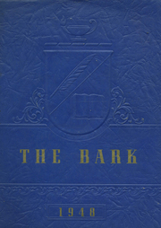 Page 1, 1948 Edition, Hardin High School - Bark Yearbook (Hardin, MO) online yearbook collection