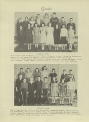 Page 11, 1948 Edition, Hardin High School - Bark Yearbook (Hardin, MO) online yearbook collection