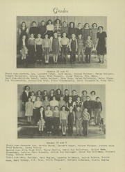 Page 12, 1948 Edition, Hardin High School - Bark Yearbook (Hardin, MO) online yearbook collection
