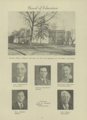 Page 14, 1948 Edition, Hardin High School - Bark Yearbook (Hardin, MO) online yearbook collection
