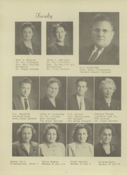 Page 15, 1948 Edition, Hardin High School - Bark Yearbook (Hardin, MO) online yearbook collection