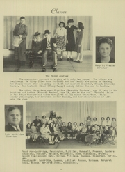 Page 16, 1948 Edition, Hardin High School - Bark Yearbook (Hardin, MO) online yearbook collection