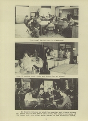 Page 17, 1948 Edition, Hardin High School - Bark Yearbook (Hardin, MO) online yearbook collection