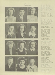 Page 7, 1948 Edition, Hardin High School - Bark Yearbook (Hardin, MO) online yearbook collection