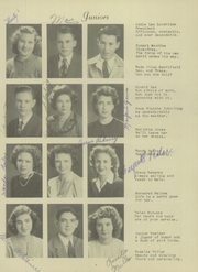 Page 8, 1948 Edition, Hardin High School - Bark Yearbook (Hardin, MO) online yearbook collection