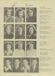 Page 9, 1948 Edition, Hardin High School - Bark Yearbook (Hardin, MO) online yearbook collection