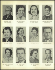 Page 10, 1958 Edition, Novinger High School - No Wi Ca Yearbook (Novinger, MO) online yearbook collection