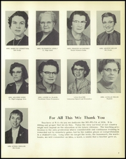 Page 11, 1958 Edition, Novinger High School - No Wi Ca Yearbook (Novinger, MO) online yearbook collection