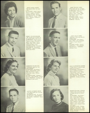 Page 14, 1958 Edition, Novinger High School - No Wi Ca Yearbook (Novinger, MO) online yearbook collection