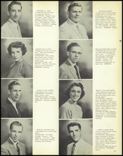 Page 15, 1958 Edition, Novinger High School - No Wi Ca Yearbook (Novinger, MO) online yearbook collection