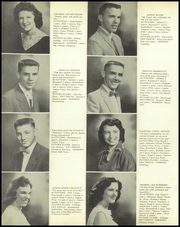 Page 16, 1958 Edition, Novinger High School - No Wi Ca Yearbook (Novinger, MO) online yearbook collection
