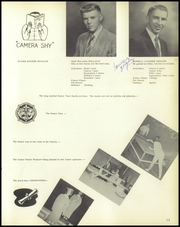 Page 17, 1958 Edition, Novinger High School - No Wi Ca Yearbook (Novinger, MO) online yearbook collection