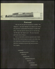 Page 6, 1958 Edition, Novinger High School - No Wi Ca Yearbook (Novinger, MO) online yearbook collection