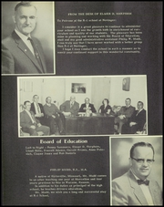 Page 7, 1958 Edition, Novinger High School - No Wi Ca Yearbook (Novinger, MO) online yearbook collection