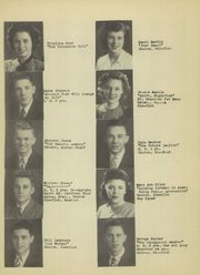 Page 10, 1947 Edition, Parkville High School - Luminary Yearbook (Parkville, MO) online yearbook collection
