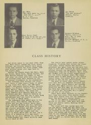 Page 11, 1947 Edition, Parkville High School - Luminary Yearbook (Parkville, MO) online yearbook collection