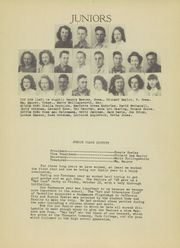 Page 13, 1947 Edition, Parkville High School - Luminary Yearbook (Parkville, MO) online yearbook collection