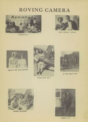 Page 7, 1947 Edition, Parkville High School - Luminary Yearbook (Parkville, MO) online yearbook collection