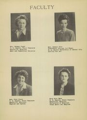 Page 8, 1947 Edition, Parkville High School - Luminary Yearbook (Parkville, MO) online yearbook collection