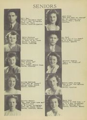 Page 9, 1947 Edition, Parkville High School - Luminary Yearbook (Parkville, MO) online yearbook collection