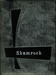 Page 1, 1959 Edition, North Harrison High School - Shamrock Yearbook (Eagleville, MO) online yearbook collection