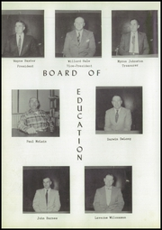 Page 10, 1959 Edition, North Harrison High School - Shamrock Yearbook (Eagleville, MO) online yearbook collection