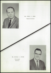 Page 14, 1959 Edition, North Harrison High School - Shamrock Yearbook (Eagleville, MO) online yearbook collection