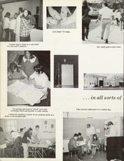 Page 10, 1972 Edition, North Harrison High School - Shamrock Yearbook (Eagleville, MO) online yearbook collection