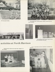 Page 11, 1972 Edition, North Harrison High School - Shamrock Yearbook (Eagleville, MO) online yearbook collection