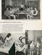 Page 7, 1972 Edition, North Harrison High School - Shamrock Yearbook (Eagleville, MO) online yearbook collection