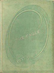 1957 Edition, Miami High School - Eagle Yearbook (Amoret, MO)
