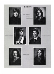 Page 16, 1974 Edition, Miami High School - Eagle Yearbook (Amoret, MO) online yearbook collection
