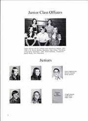 Page 26, 1974 Edition, Miami High School - Eagle Yearbook (Amoret, MO) online yearbook collection