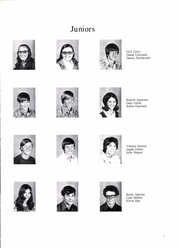 Page 27, 1974 Edition, Miami High School - Eagle Yearbook (Amoret, MO) online yearbook collection