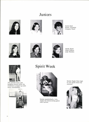 Page 28, 1974 Edition, Miami High School - Eagle Yearbook (Amoret, MO) online yearbook collection