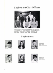 Miami High School - Eagle Yearbook (Amoret, MO) online yearbook collection, 1974 Edition, Page 30