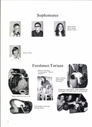 Page 32, 1974 Edition, Miami High School - Eagle Yearbook (Amoret, MO) online yearbook collection