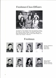 Page 34, 1974 Edition, Miami High School - Eagle Yearbook (Amoret, MO) online yearbook collection