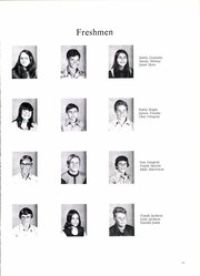Page 35, 1974 Edition, Miami High School - Eagle Yearbook (Amoret, MO) online yearbook collection