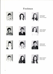 Miami High School - Eagle Yearbook (Amoret, MO) online yearbook collection, 1974 Edition, Page 36