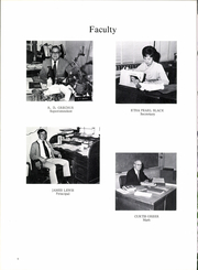 Page 8, 1974 Edition, Miami High School - Eagle Yearbook (Amoret, MO) online yearbook collection