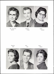 Page 12, 1961 Edition, Walker High School - Pirates Yearbook (Walker, MO) online yearbook collection
