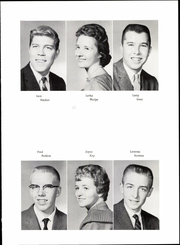 Page 13, 1961 Edition, Walker High School - Pirates Yearbook (Walker, MO) online yearbook collection