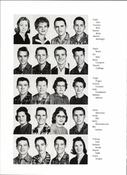 Page 16, 1961 Edition, Walker High School - Pirates Yearbook (Walker, MO) online yearbook collection