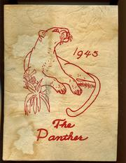 1945 Edition, Sheldon High School - Panther Yearbook (Sheldon, MO)