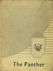 1954 Edition, Sheldon High School - Panther Yearbook (Sheldon, MO)