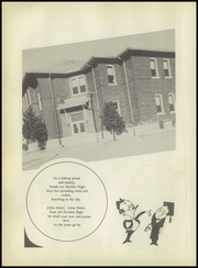 Page 10, 1954 Edition, Sheldon High School - Panther Yearbook (Sheldon, MO) online yearbook collection