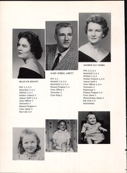Page 12, 1953 Edition, Tuscumbia High School - Memories Yearbook (Tuscumbia, MO) online yearbook collection