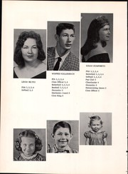 Page 14, 1953 Edition, Tuscumbia High School - Memories Yearbook (Tuscumbia, MO) online yearbook collection