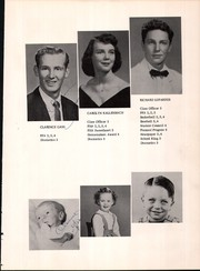 Page 15, 1953 Edition, Tuscumbia High School - Memories Yearbook (Tuscumbia, MO) online yearbook collection